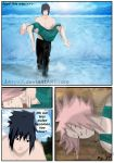 Just Innocent joke! - Page 27 by Lesya7