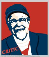 Kentucky Fried CRITIC by Poila-Invictiwerks