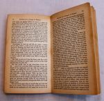 Victorian Erotic Text Stock by melemel