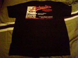 My T-Shirt From Schwartz's by shnoogums5060