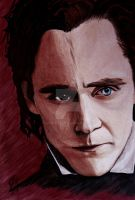 Sir Thomas Sharpe II by JenRtist