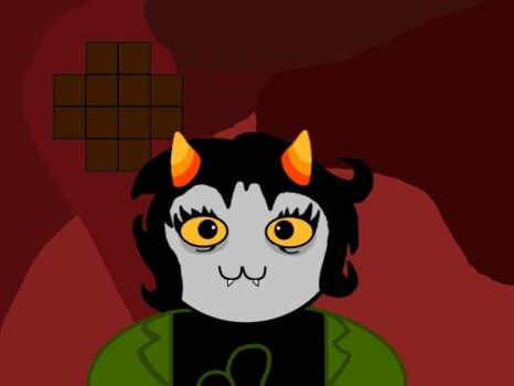 Nepeta Leijon (more or less) by Jackpot13666