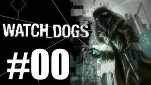 Watch Dogs YT Thumbnail by Toughset by 8feet