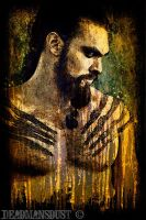 Drogo by Sirenphotos