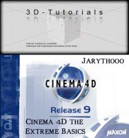 Cinema 4D the Extreme Basics by 3d-tutorials