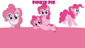 Pinkie Pie - Cover by MsFluttershy