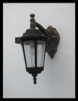 the lamp by lucaport