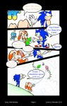 Sonic's 24th Birthday--page 6 by SonicFF
