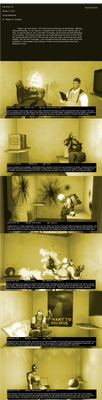 Dr. Orested's Entry by TopHatPyroMan