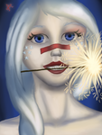 4th Maiden by IncognitoArtist
