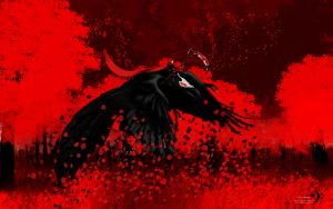 Nevermore Forevermore by Fate1114