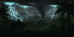 Storm Valley by JKRoots
