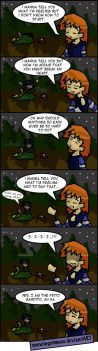 PKMN: Misty's Song Comic by OneWingedMuse