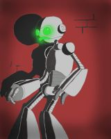 Fugitoid - Colored by candlehat