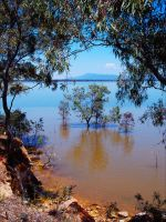 Lake Lonsdale by kayandjay100