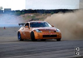 Intense Drift by Swanee3
