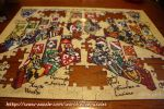 Armorial Roll puzzle by WorldsEdge