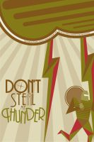 Don't Steal My Thunder - Alt by tdj1337