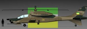 Mi-320 Hitter Free Land of Sulsi by EricJ562