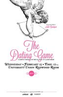 The Dating Game 2012 by kenji2030