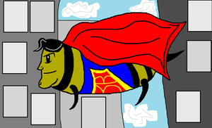 Super....Bee? by XChuckyX