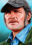 Jaws - Quint by Trev--Murphy