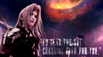 Final Fantasy Valentine - Sephiroth by whenpigsfly8992