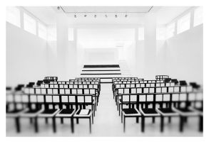 white room by garrit