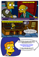 Maggs to Riches: pg 3 by girlperson2235