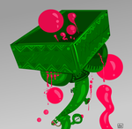 bubble gum machine by zenbolic-vision