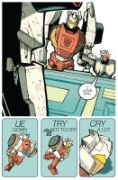 Try Not to Cry MTMTE by DarkLordZafiel