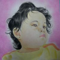 Baby Girl 2 by Bassinio