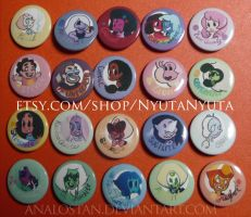 SU Buttons by Analostan