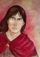 Feanor, spirit of fire by Jedi-Anakin