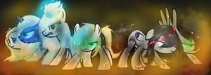 Lets Show Them. by kim-306
