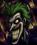 My Joker by fri94