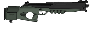 Colored DMR by Spatzik