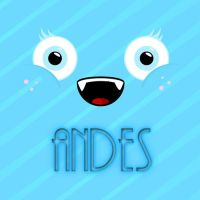 Andes by chicastecnologicas21