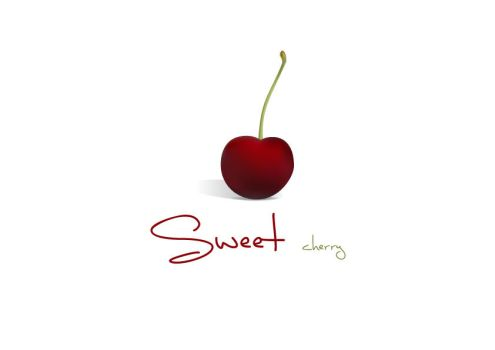 Sweet cherry by highXtravegance