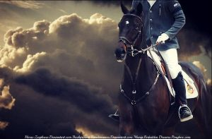 Sky Chaser by Mellowbeauty