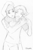 Oishi+Eiji by once-in-a-blue-moon