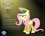 General Fluttershy - profile info by A4R91N