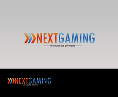 neXtGAMING! by snakeARTWORK