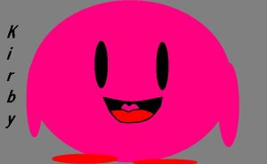 Kirby by Draguto789