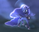 Luna Gif by Rodrigues404