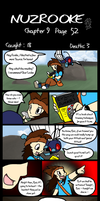 NuzRooke Silver - Chapter 9 - Page 52 by DragonwolfRooke
