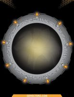 StarGate-Vector by GovectorZ