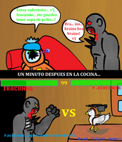 DT2- zombies en el sofa 2 by dogberman