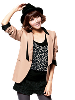 Sooyoung PNG by AlleakiMikaela