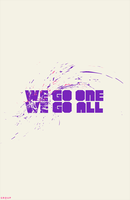 We go one We go all by SC-3